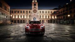 Aston Martin Vanquish 2013: altre foto e video - Immagine: 8