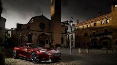 Aston Martin Vanquish 2013: altre foto e video - Immagine: 11
