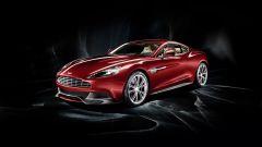 Aston Martin Vanquish 2013: altre foto e video - Immagine: 12