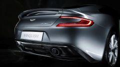 Aston Martin Vanquish 2013: altre foto e video - Immagine: 14