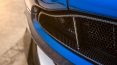Aston Martin Vanquish S: dettagli frontali