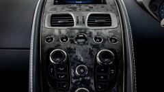 Aston Martin Vanquish S: il cambio è un automatico a otto velocità