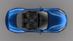 Aston Martin Vanquish S Volante: 323 orari a tetto aperto - Immagine: 3