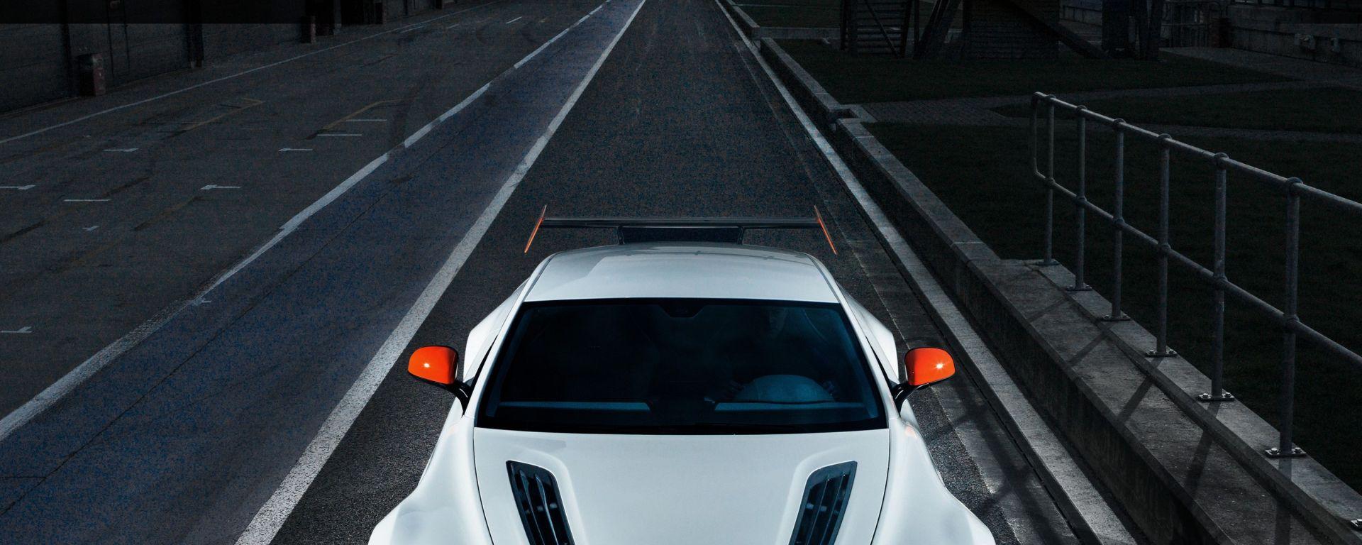 Aston Martin Vantage V12 GT3