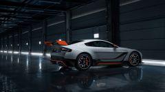 Aston Martin Vantage V12 GT3 - Immagine: 6