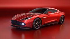 Aston Martin Vanquish Zagato concept - Immagine: 2