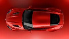 Aston Martin Vanquish Zagato concept - Immagine: 6