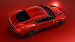 Aston Martin Vanquish Zagato concept - Immagine: 7