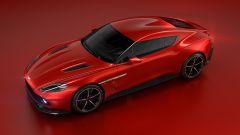 Aston Martin Vanquish Zagato concept - Immagine: 8