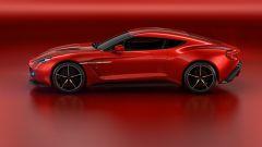 Aston Martin Vanquish Zagato concept - Immagine: 9