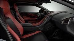 Aston Martin Vanquish Zagato concept - Immagine: 10