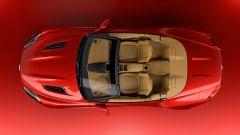 Aston Martin Vanquish Zagato Volante: a Pebble Beach arriva la scoperta  - Immagine: 3
