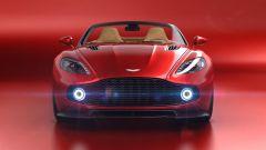 Aston Martin Vanquish Zagato Volante: a Pebble Beach arriva la scoperta  - Immagine: 4