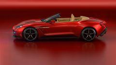 Aston Martin Vanquish Zagato Volante: a Pebble Beach arriva la scoperta  - Immagine: 7