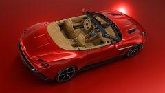 Aston Martin Vanquish Zagato Volante: a Pebble Beach arriva la scoperta  - Immagine: 9
