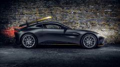 Aston Martin Vantage 007 Edition: visuale laterale