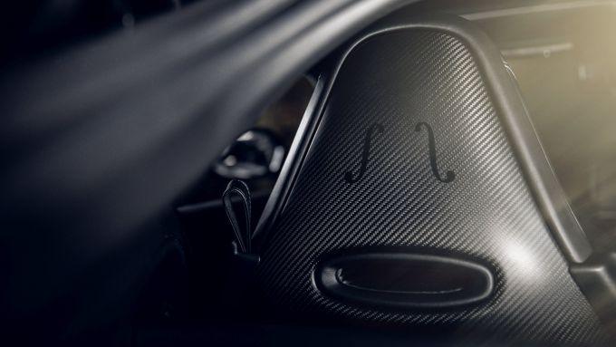 Aston Martin Vantage 997 Edition: le