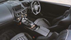 Q by Aston Martin Vantage Roadster: tributo a un'Aston centenaria - Immagine: 4