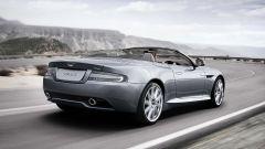 Aston Martin Virage - Immagine: 20