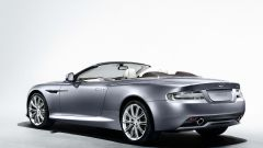 Aston Martin Virage - Immagine: 18