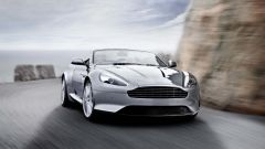Aston Martin Virage - Immagine: 19