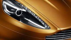 Aston Martin Virage - Immagine: 1