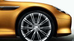Aston Martin Virage - Immagine: 12