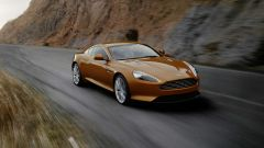 Aston Martin Virage - Immagine: 4