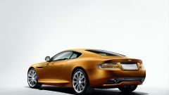 Aston Martin Virage - Immagine: 9