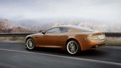 Aston Martin Virage - Immagine: 5