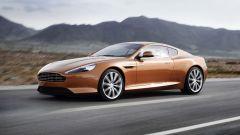 Aston Martin Virage - Immagine: 3