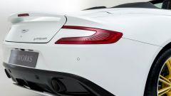 Aston Martin Works 60th Anniversary Vanquish - Immagine: 8