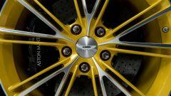 Aston Martin Works 60th Anniversary Vanquish - Immagine: 15