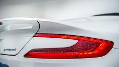 Aston Martin Works 60th Anniversary Vanquish - Immagine: 10