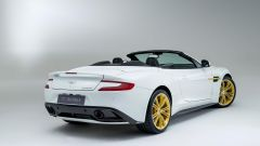 Aston Martin Works 60th Anniversary Vanquish - Immagine: 1