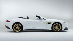 Aston Martin Works 60th Anniversary Vanquish - Immagine: 4