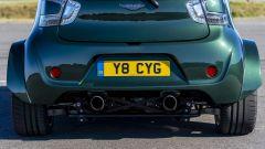 Aston Martn Cygnet, la Vantage S la omaggia del suo V8 - Immagine: 5