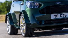 Aston Martn Cygnet, la Vantage S la omaggia del suo V8 - Immagine: 9