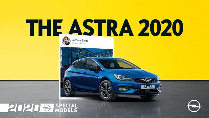 Astra ''Opel 2020''