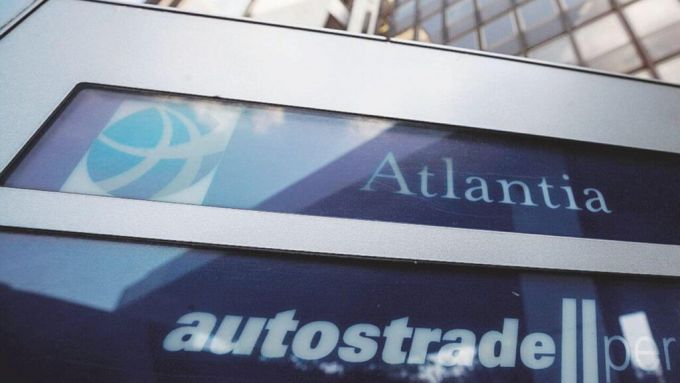 Atlantia Autostrade per l'Italia