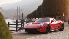 ATS 2500 GT - Immagine: 2