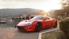 ATS 2500 GT - Immagine: 4