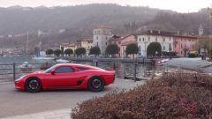 ATS 2500 GT - Immagine: 5