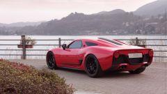 ATS 2500 GT - Immagine: 10