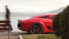 ATS 2500 GT - Immagine: 9