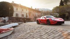 ATS 2500 GT - Immagine: 6