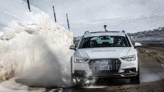Audi 20quattro ore delle Alpi 2017: strade asciutte e pulite per la seconda edizione