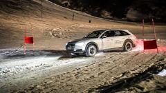 Audi 20quattro ore delle Alpi: regolarità sulla neve - Immagine: 1