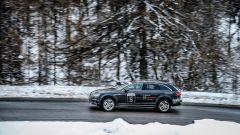 Audi 20quattro ore delle Alpi: il nostro stint inizia alle 17:59