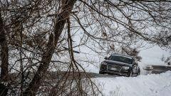 Audi 20quattro ore delle Alpi: la gara di regolarità dei 4 anelli